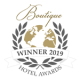 Boutique Winner 2019