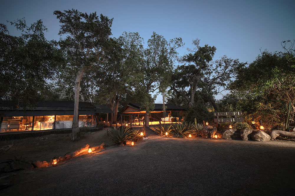 Camping Holidays in Sri Lanka - Leopard Trails